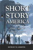 Short Story America Anthology Volume IV (US Orders)