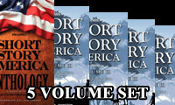 Short Story America Anthology Set (US Orders)