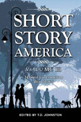 Short Story America Anthology Volume III (US Orders)